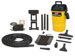 Shop-Vac 3942300 5 gallon 4.0 Peak HP Wall Mount Wet/Dry Vac