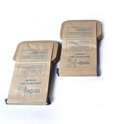 10 Electrolux Tank Canister Vacuum Cleaner Type C Paper Bags