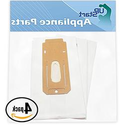 12 Replacement Oreck XL3600HH Vacuum Bags - Compatible Oreck