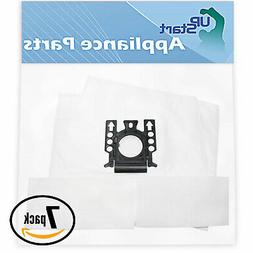 14 FJM Vacuum Bags & Micro Filters for Miele S6270 Onyx, S55