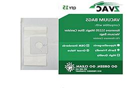 ZVac Compatible 51195 Replacement for Kenmore 51195 Magic Bl