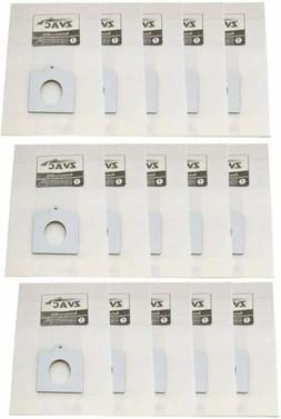 ZVac 15Pk Compatible Vacuum Bags Replacement for Kenmore Ult