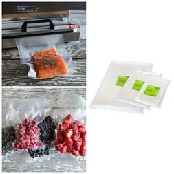 150 Vacuum Sealer Food Saver Bags Seal A Meal Kitchen Storag