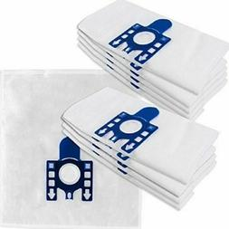 15X Vacuum Cleaner Bags Fit For Miele GN S5210 S5211 TT5000