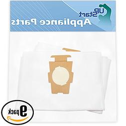18 Replacement Kirby Generation 4 G4 Vacuum Bags - Compatibl