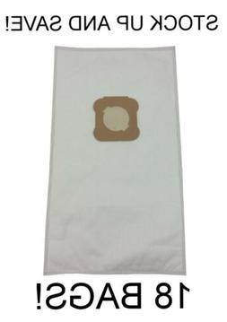 Vacuum Bags for Kirby Generation G4, G5, G6, G3, Gsix, HEPA