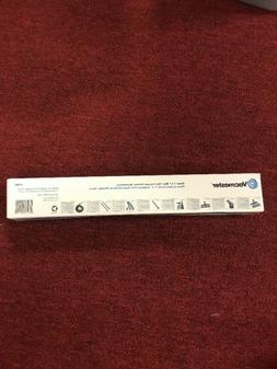 Vacmaster 19 Inch Extension Wand Vacuum Accessory 2 piece V1