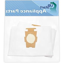 10 Replacement Kirby Sentria G10 Vacuum Bags with 7-Piece Mi