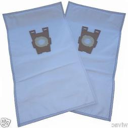 2 Universal Cloth Bags for Kirby Vacuum F Style Avalir Sentr