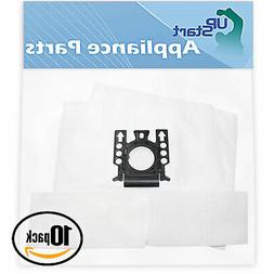 20 FJM Vacuum Bags & Micro Filters for Miele S6270 Onyx, S55