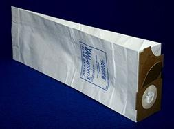 Windsor 2003 or 8.600-046.0 Vacuum Bags 1 Case 100 Vac Bags