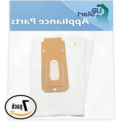 21 Replacement Oreck XL-9400 Vacuum Bags - Compatible Oreck