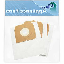 3 Vacuum Bags for Eureka CN-4, 900A Ready Force Canister