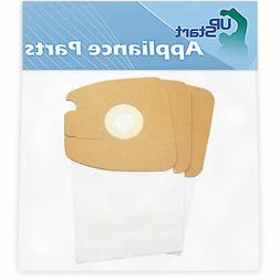 3 Vacuum Bags for Eureka Mighty Mite Pet Lover 3684F Style M