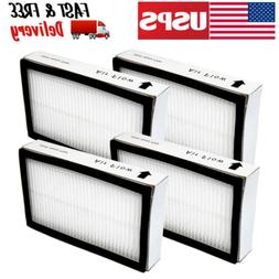 4 Pack HEPA Canister Vacuum Filter for Kenmore EF-2 86880 Pa
