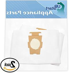 4 Replacement Kirby Generation 3 G3 Vacuum Bags - Compatible