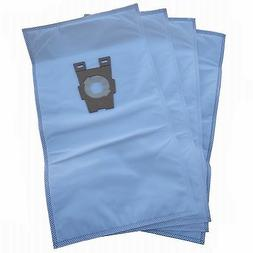4 Universal Cloth Bags for Kirby Vacuum F Style Avalir Sentr