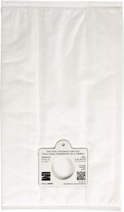 Kenmore 53292 Style Q HEPA Cloth Vacuum Bags for Canister Cl