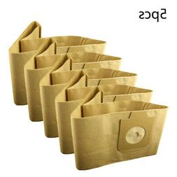 5pcs Vacuum Dust Bags Fit For Electrolux UZ945Nilfisk GD930