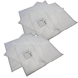 6 Kenmore Canister Vacuum Cloth Type Bags 5055 50557 50558 C