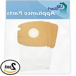 6 Vacuum Bags for Eureka Mighty Mite Pet Lover 3684F Style M