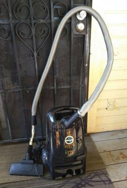 Eureka 6856 THE BOSS Canister Bagged Vacuum Cleaner Type B-1