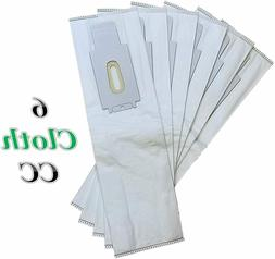 8 Allergen Bags for Oreck XL XL2 Upright Vacuum Type CC part