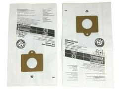 9 Kenmore C, Q 5055, Canister Vacuum Type Bags 50557, 50558