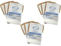 9 Eureka Type C Vacuum Cleaner Bags Style C Mighty Mite Cani