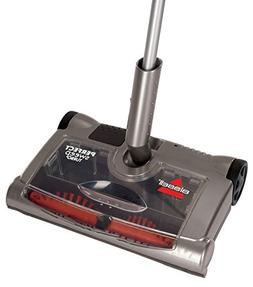 Bissell Perfect Sweep Turbo Cordless Sweeper Driftwood