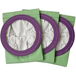 Clean Fairy 10 Pack Micro Filter Vacuum Bags Replacement Pro