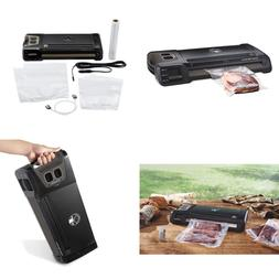 FoodSaver Vacuum Sealer GM710-000 GameSaver Big Game Sealing