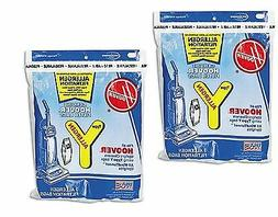 Hoover Type Y Allergen Bag , 4010100Y