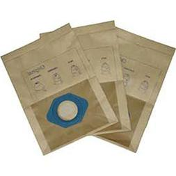 Nilfisk Disposable Paper Bags - 5 Bags/Pack