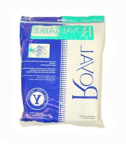 Royal AR10140, Commercial Upright Vacuum Type Y Filter Bags