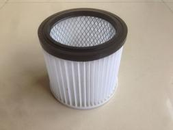 Ash Vacuum Vacmaster Replacement Cartridge Filter Cleaning T