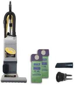 ProTeam AV88 ProForce 1500XP Upright Hepa Vacuum Cleaner