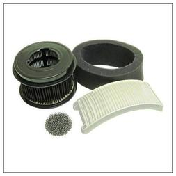 Bissell Bag-less Upright Vacuum Cleaner Style 12 Filters Kit