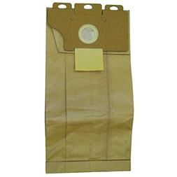 BISSELL BigGreen Commercial BGPK10PRO12DW Disposable Bags fo