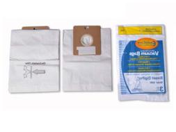 Bissell 32115 Digi Pro Power Team Canister Vacuum Bags Micro