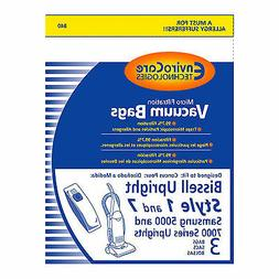 Bissell Style 1 & 7 Vacuum Bags  *Fits Bissell PowerGlide, P