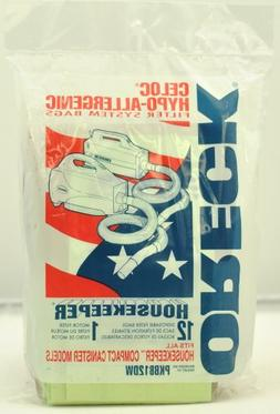 Oreck Buster B Hand Vac Bags