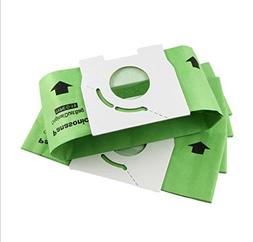 GIBTOOL Type C-13 Dust Filter Bags for Panasonic 2 Layers of