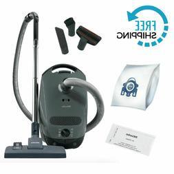 Miele C1 Classic Pure Suction Canister Vacuum Cleaner | Hard
