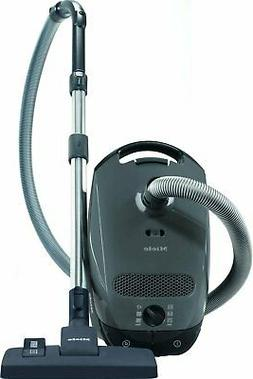 Miele C1 Classic Pure Suction Canister Vacuum Cleaner FREE 2