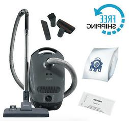 c1 classic pure suction canister vacuum cleaner