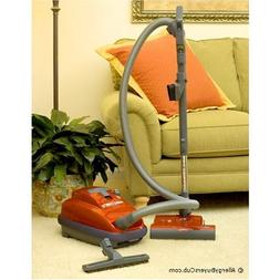 Sebo Canister Vacuums - air belt K3 Canister with ET-H Power