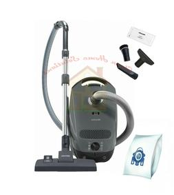 classic c1 pure suction canister vacuum great