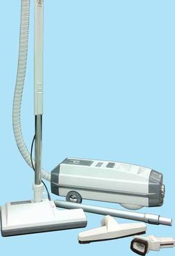 """Classic Tank Canister """"style"""" Perfect Brand vacuum cleaner N"""