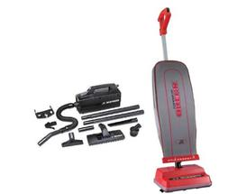 Oreck Commercial U2000RB-1 Commercial 8 Pound Upright Vacuum